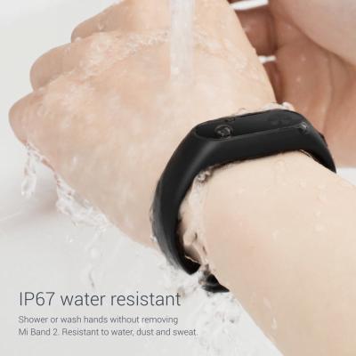 mi band 2 chống nước ips67
