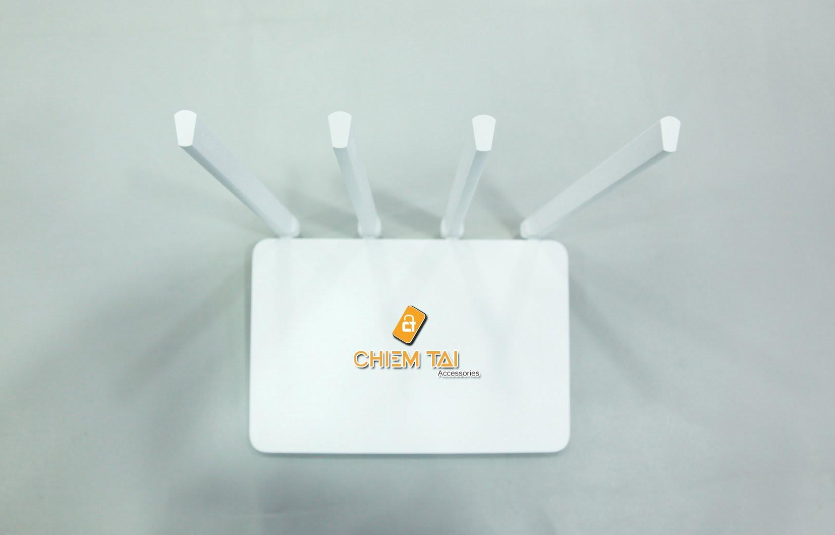 bo phat wifi xiaomi router gen 3g ac1200 6007fdccde345