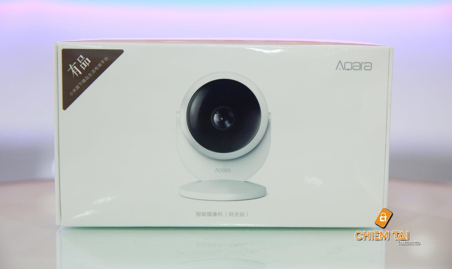 camera ip giam sat aqara full hd 1080p cuc trung tam homekit 6007d3de65e71
