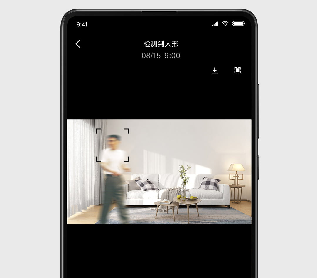 camera ip giam sat aqara g2 1080p cuc trung tam homekit 6007d2aa16107
