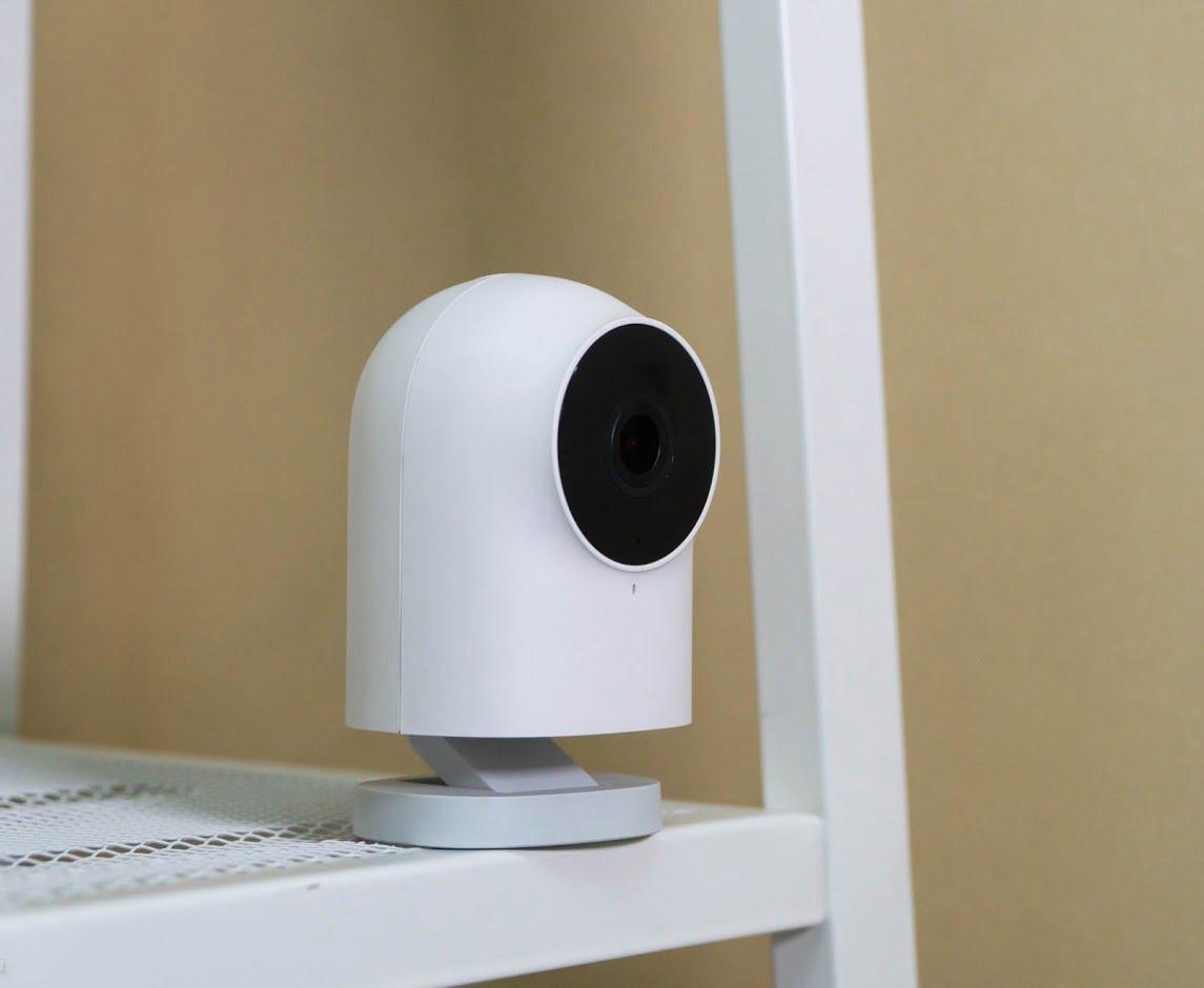 camera ip giam sat aqara g2 1080p cuc trung tam homekit 6007d2b033956