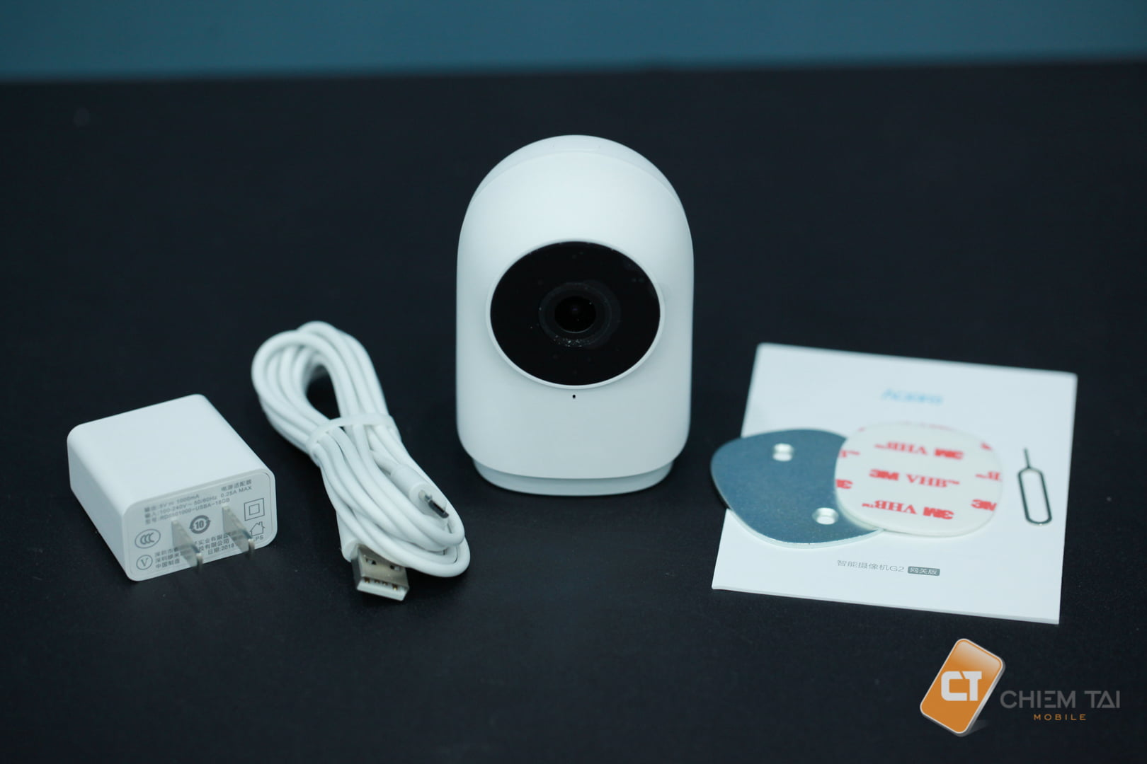 camera ip giam sat aqara g2 1080p cuc trung tam homekit 6007d2b226e54