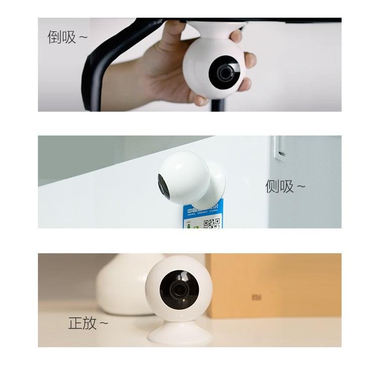 Camera IP giám sát Mijia Xiaobai 1080P mini