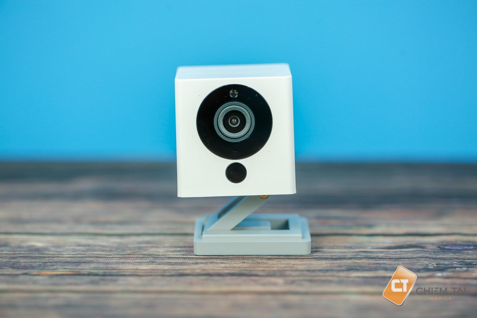 Camera IP XiaomFang Mini Square thông minh Xiaomi 1080p