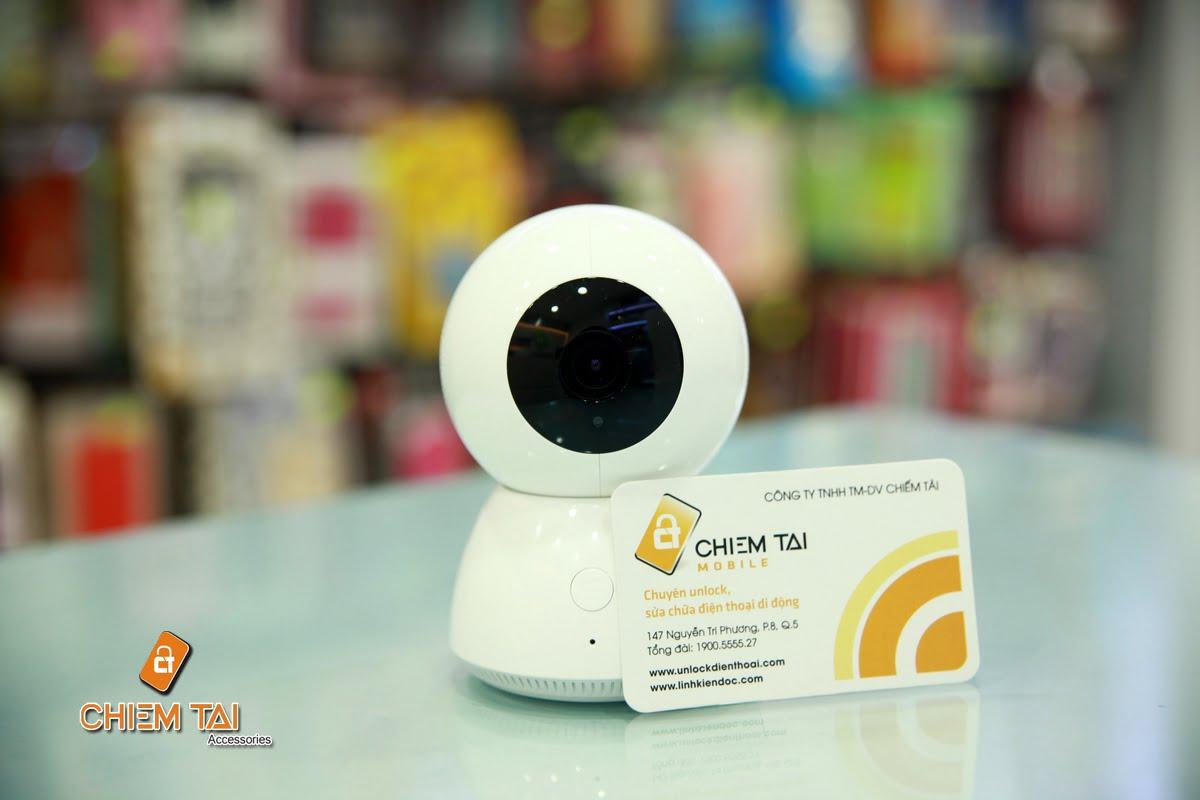 camera ip xiaomi mijia dome 360 full hd 6007d48fb32bd