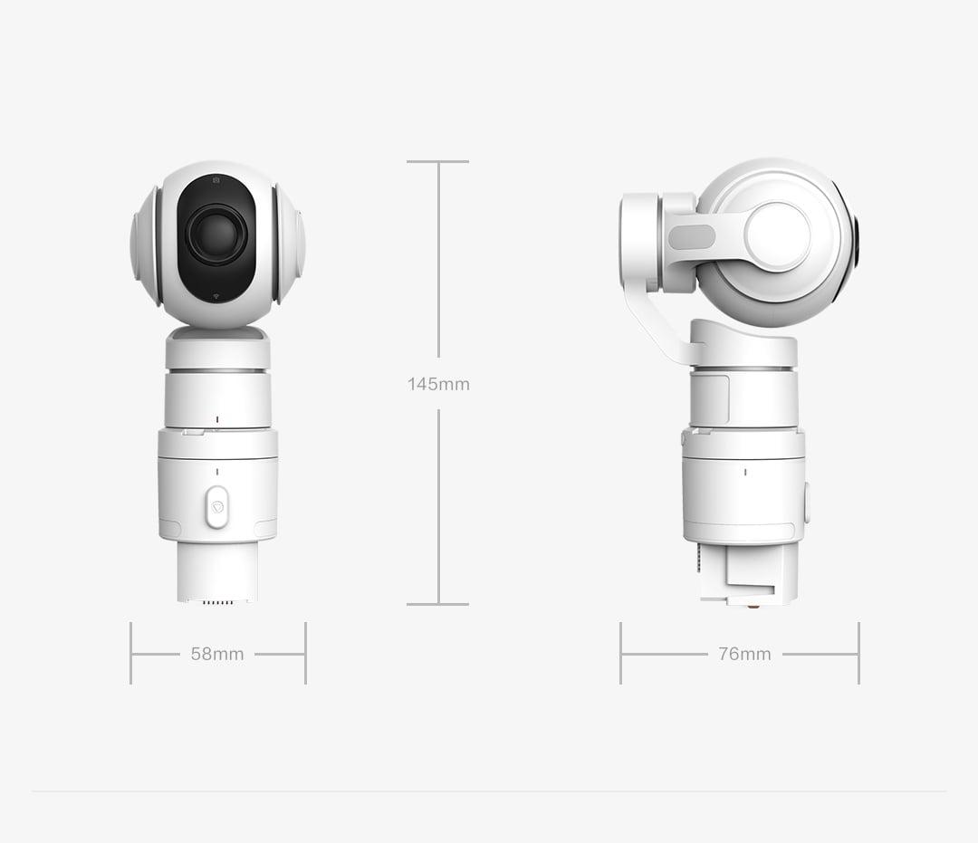 camera ptz cho xe dien xiaomi ninebot plus 6007d3eb51b07