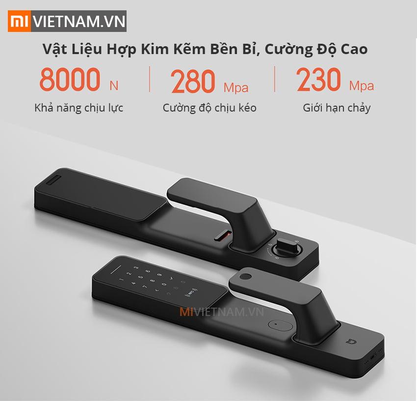 khoa cua thong minh cao cap mi smart door lock phien ban nfc push and pull 6009405e2fbed