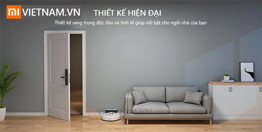 khoa cua thong minh mi smart door lock phien ban cao cap nfc 60094072b0d7c