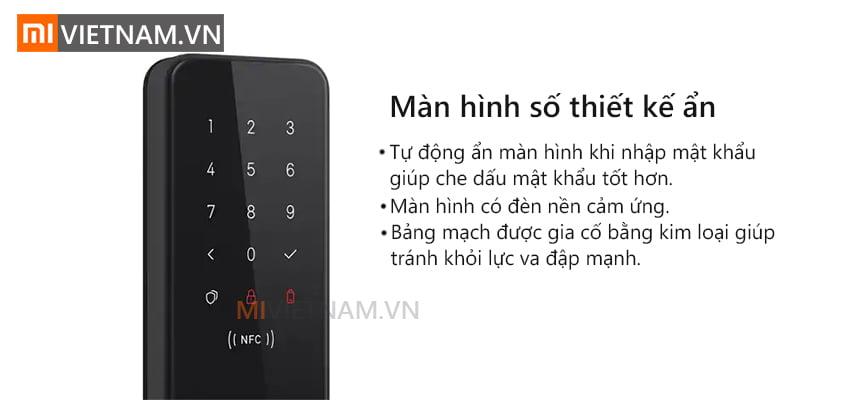 khoa cua thong minh mi smart door lock phien ban cao cap nfc 600940765dceb