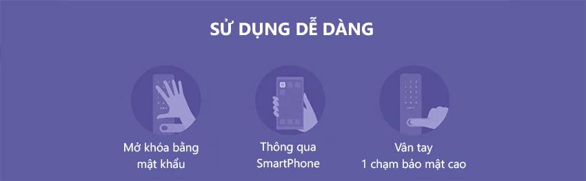 khoa cua thong minh mi smart door lock phien ban cao cap nfc 6009407a3af72