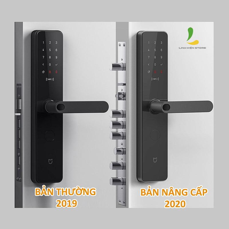 khoa cua van tay xiaomi mijia den ban nang cap 2020 600a7f7644cdc