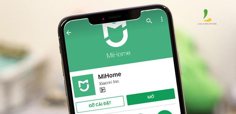 App Mihome