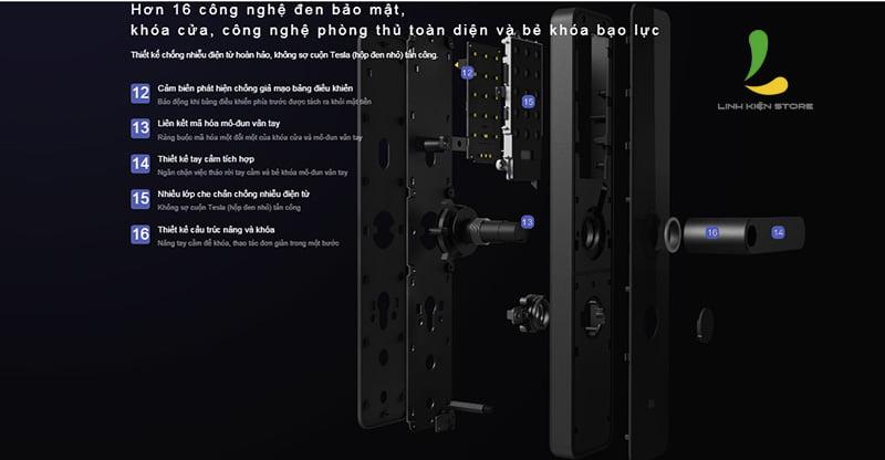 Khoa-cua-van-tay-Xiaomi-Mijia-vang-ban-nang-cap-2020 (13)