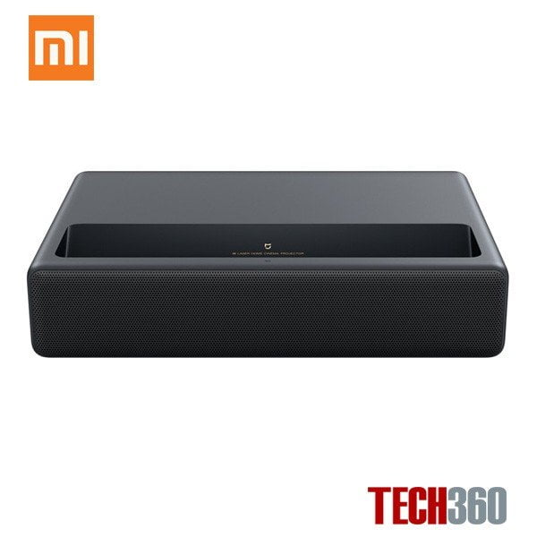 Máy chiếu Laser Xiaomi Mijia 1S 4K