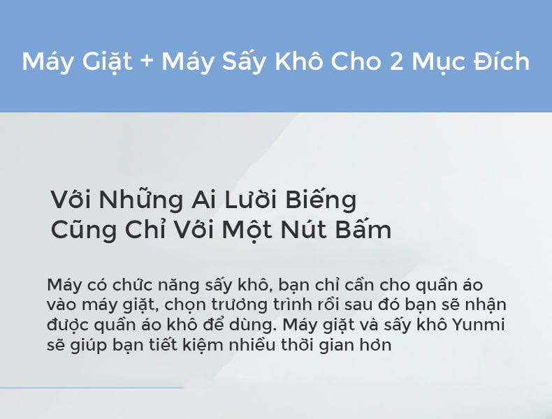 may giat va say kho yunmi 8kg 6012615069546