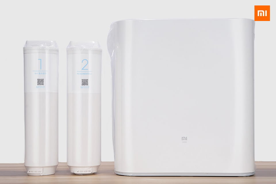 Máy lọc nước MR532 chính hãng Xiaomi
