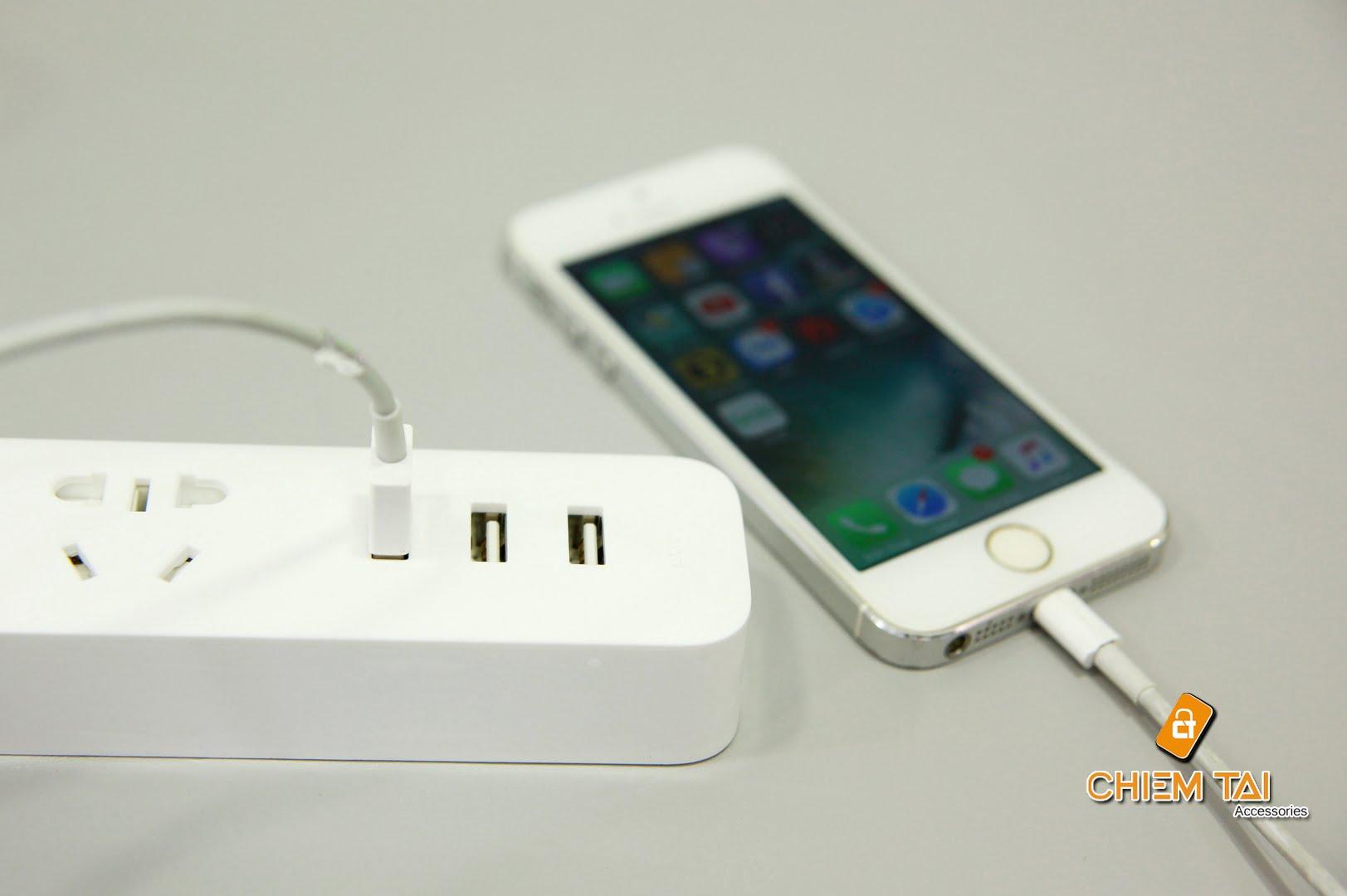 o cam dien mi smart powerstrip 3 usb ket noi wifi 60126d00c6bc2