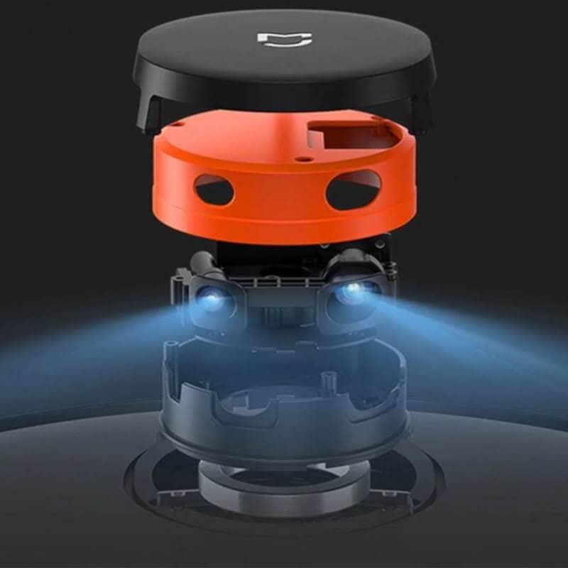 Robot Hút Bụi Lau Nhà Xiaomi Mijia Gen 2 STYJ02YM - Mop P