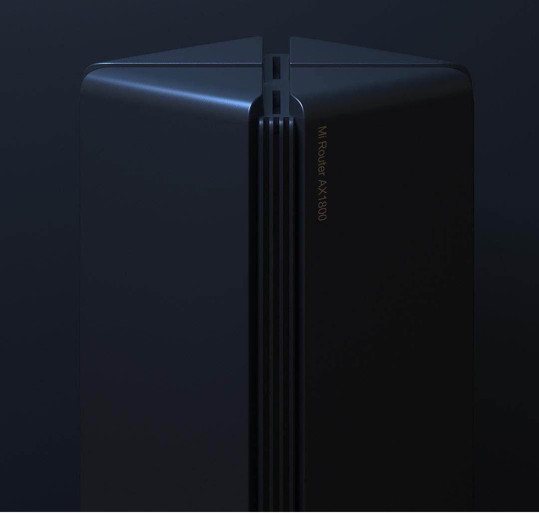 router wifi 6 xiaomi
