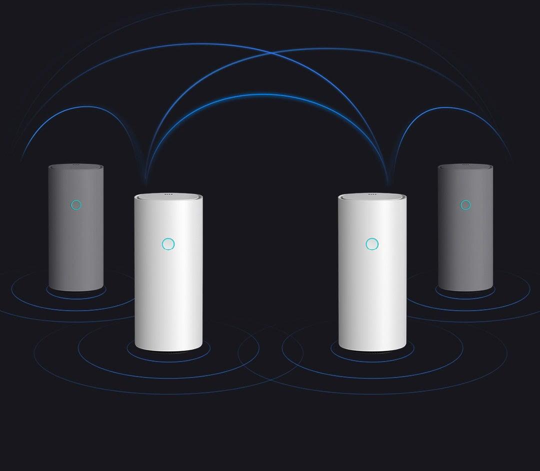 Router WIFI Mesh Xiaomi
