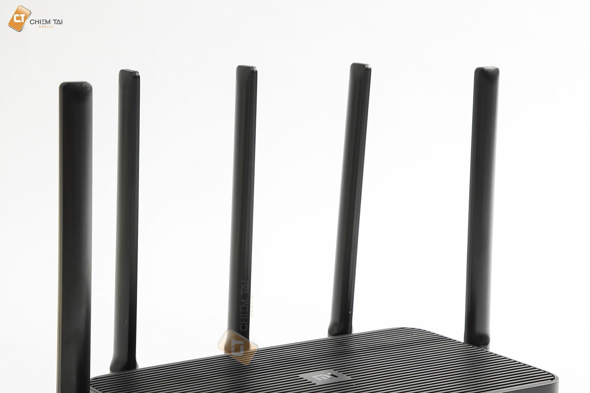 router wifi xiaomi 4 pro 6007fc56e8f0a