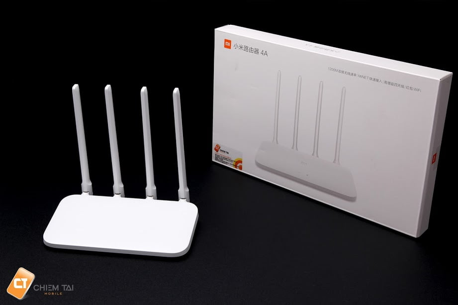 router wifi xiaomi 4a ac1200 ban quoc te 6007fcbbb92ae