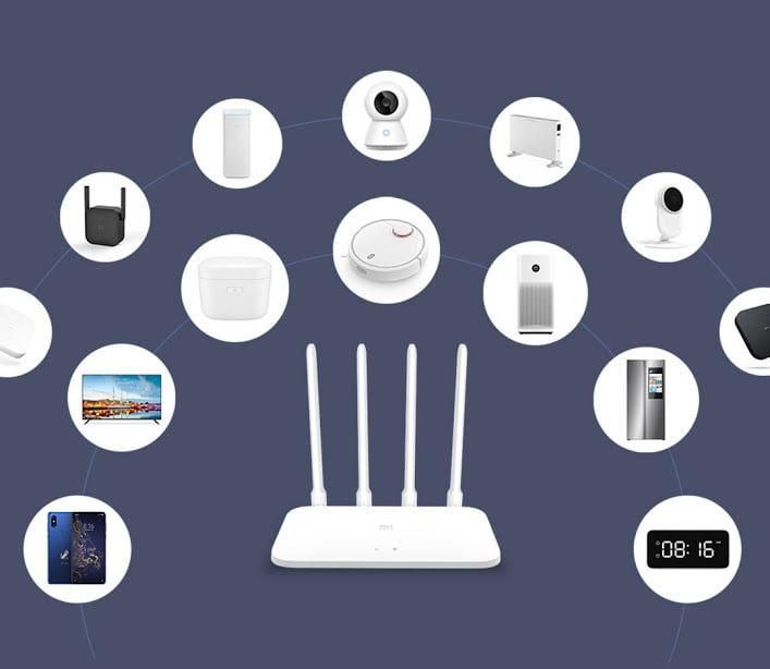 router wifi xiaomi 4a ac1200 ban quoc te 6007fcbfe3e25