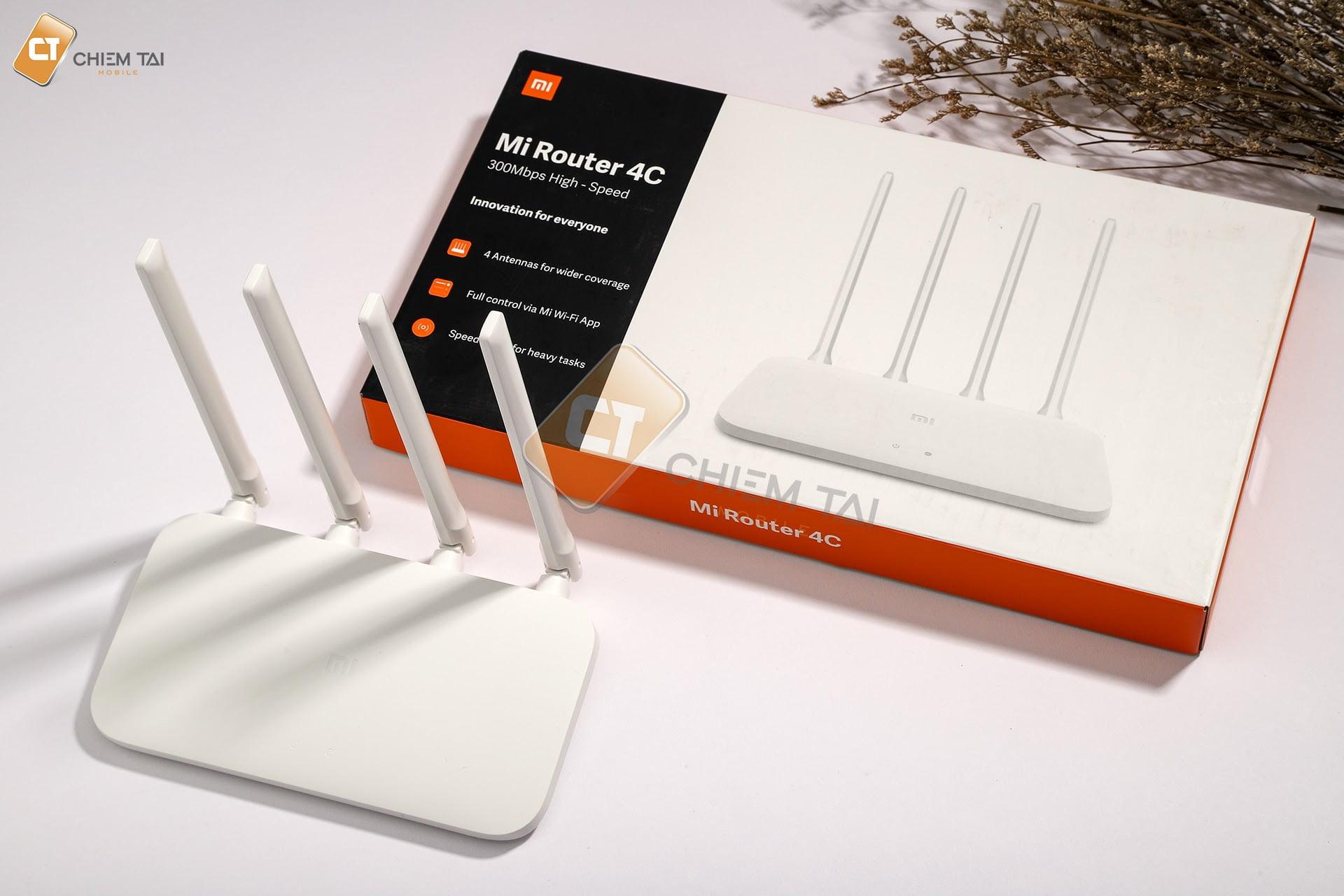 router wifi xiaomi 4c ban quoc te 6007fcb1e7270