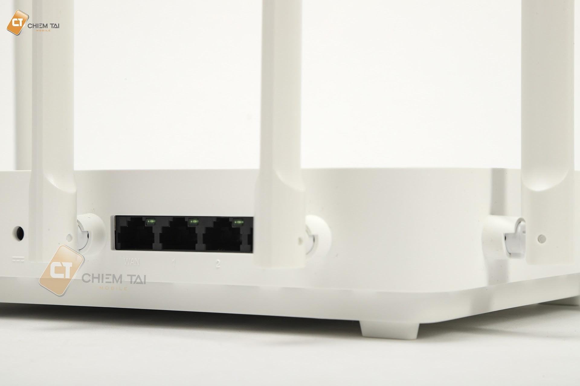 router wifi xiaomi aiot ac2350 6007fbe8d9d4e