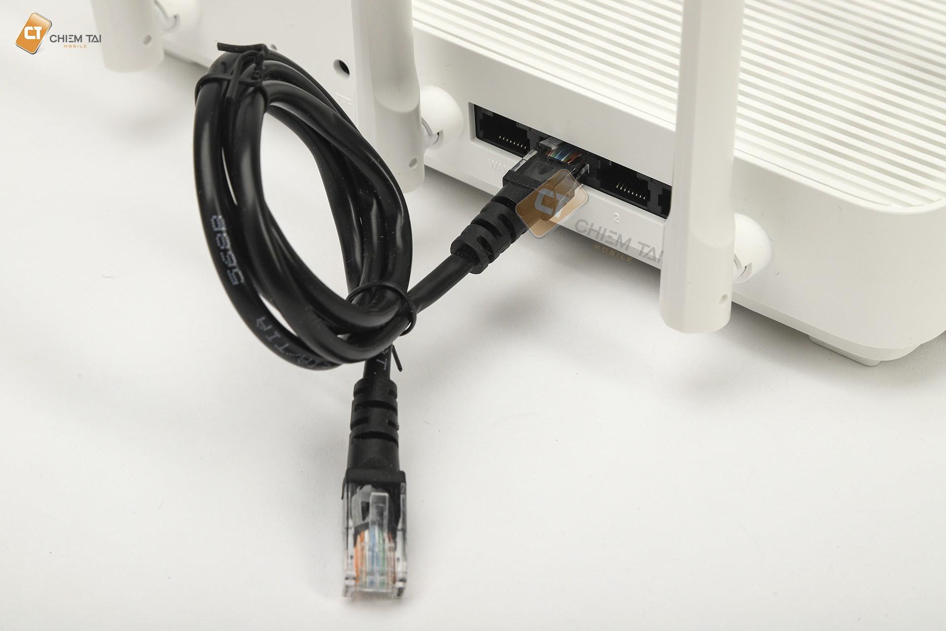 router wifi xiaomi aiot ac2350 6007fbf335f98