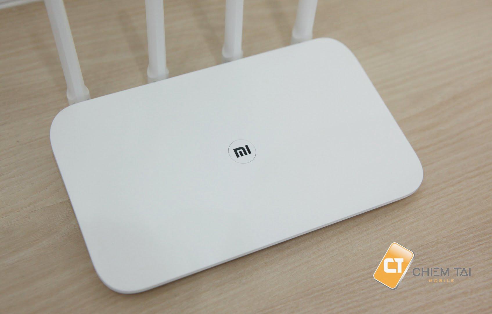 router wifi xiaomi gen 4 6007fdab22852