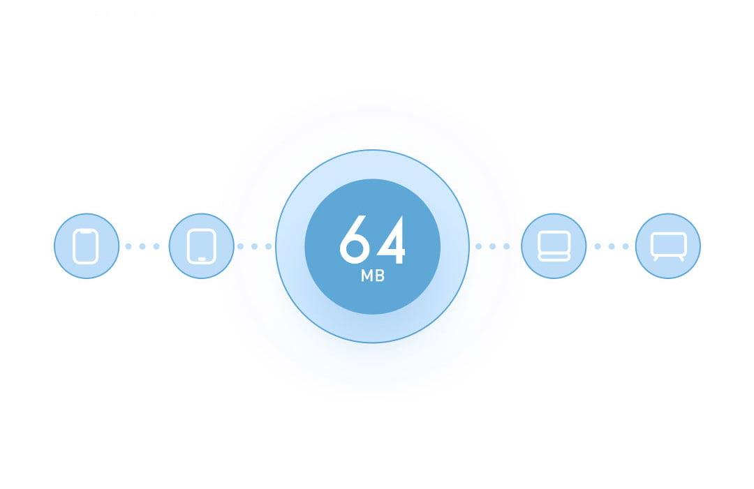 router wifi xiaomi gen 4c 6007fd7c6015c