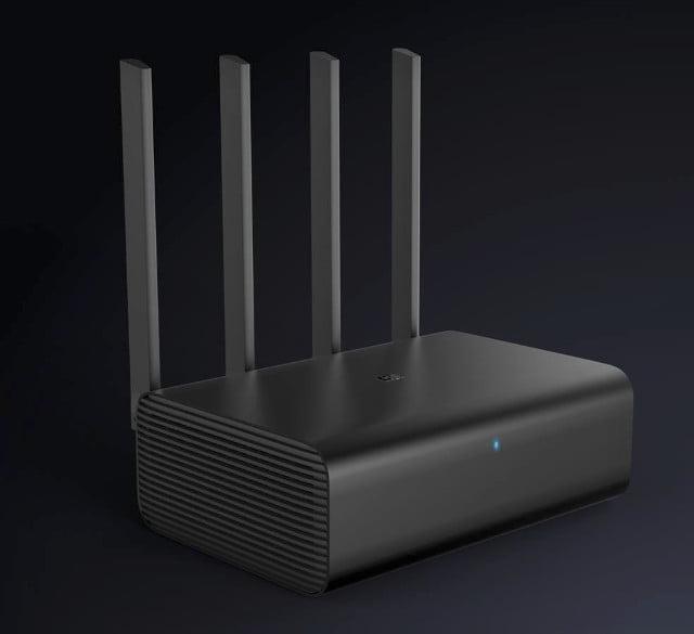 router wifi xiaomi pro 2017 6007fe112a7f5