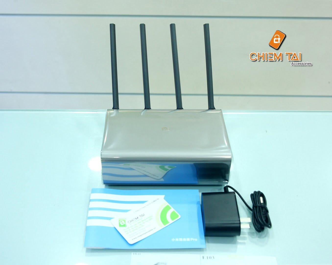 router wifi xiaomi pro 2017 6007fe1c0e8f8