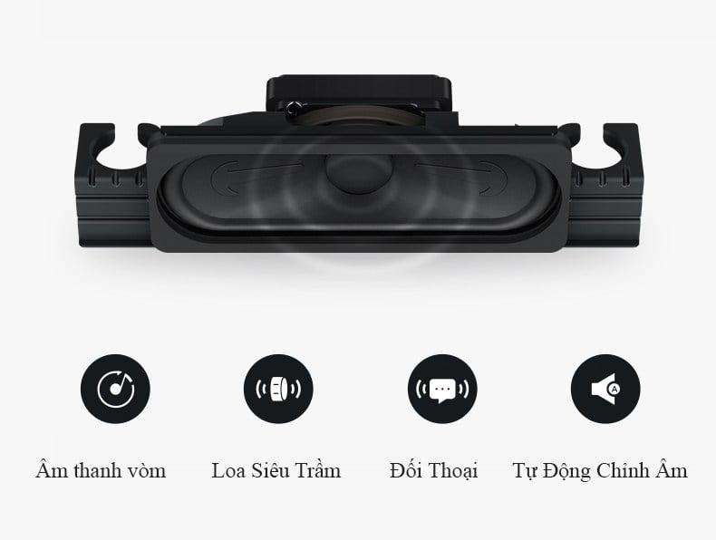 Tivi Xiaomi 4A 65 inch với âm thanh Dolby
