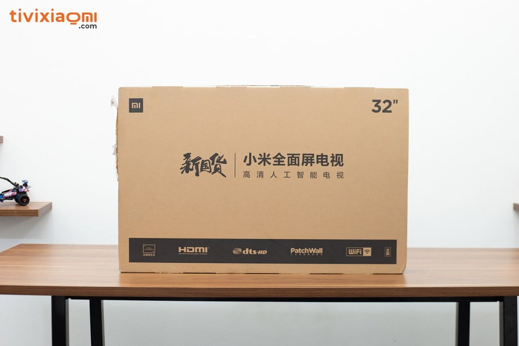smart tivi xiaomi man hinh tran vien hd 32 inch e32a 600a967596595