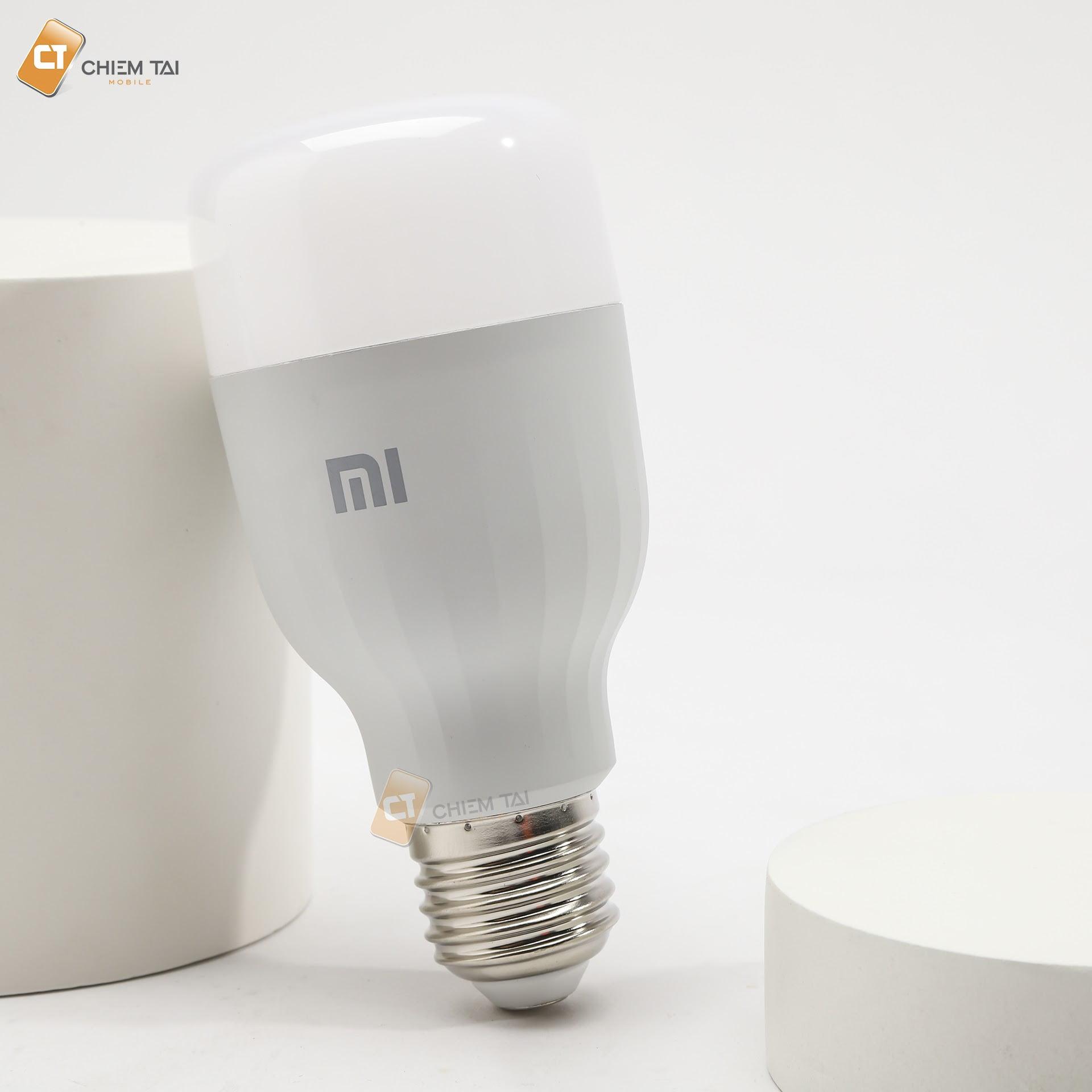 bong den led thong minh xiaomi bulb essential mjdpl01yl 6017b739e9e7f