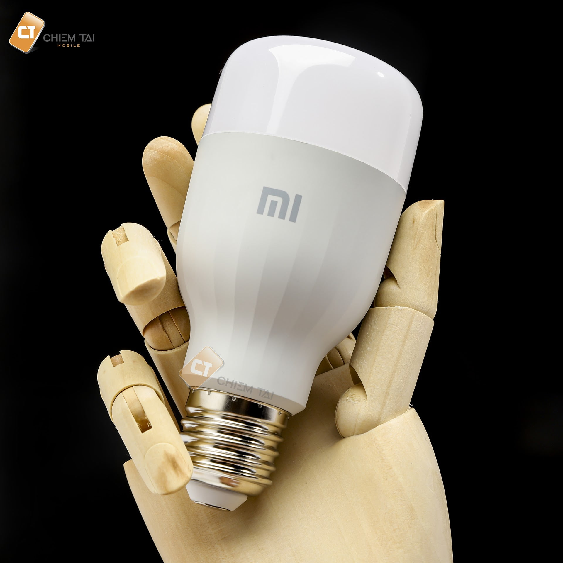 bong den led thong minh xiaomi bulb essential mjdpl01yl 6017b75c548e3