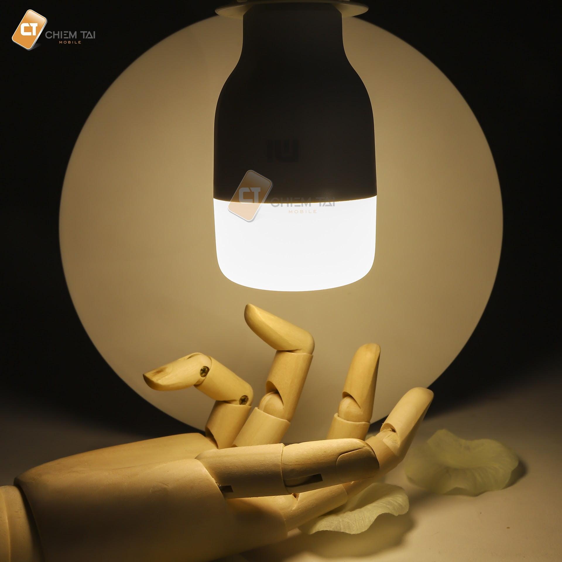 bong den led thong minh xiaomi bulb essential mjdpl01yl 6017b77861311