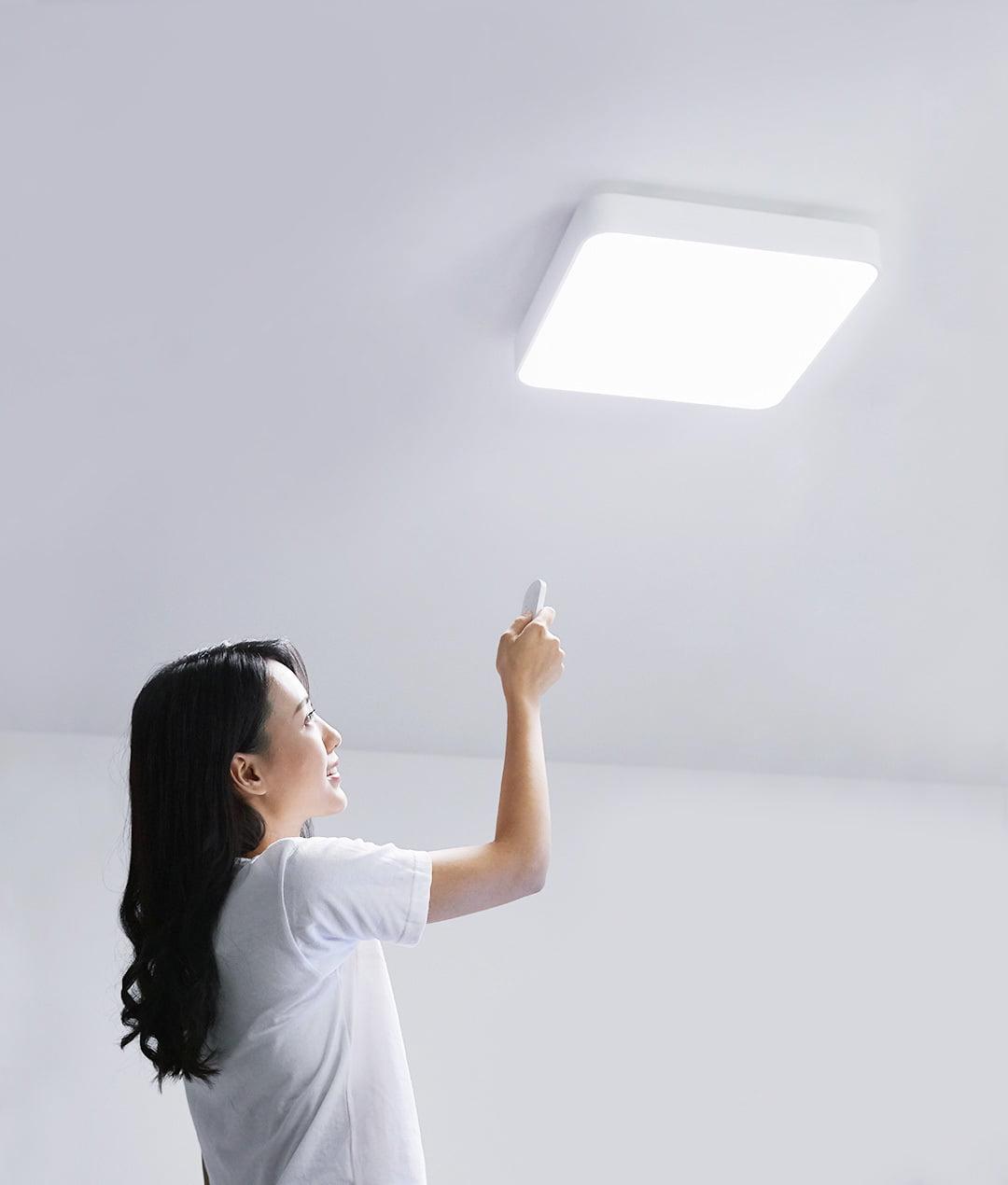Đèn LED ốp trần Yeelight Plus