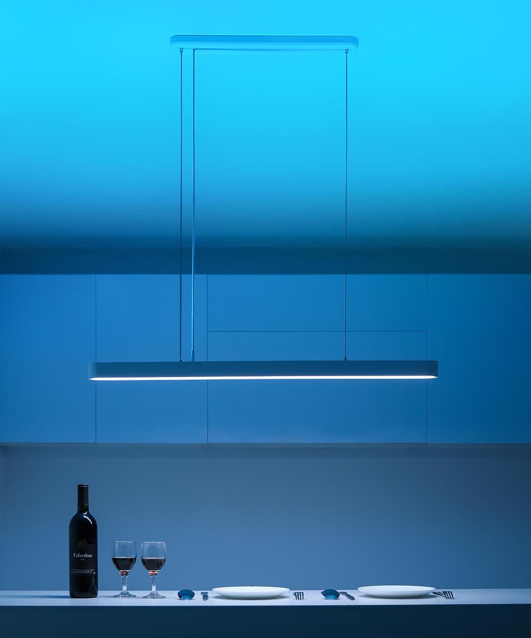 Đèn LED thả trần Yeelight YLDL01YL