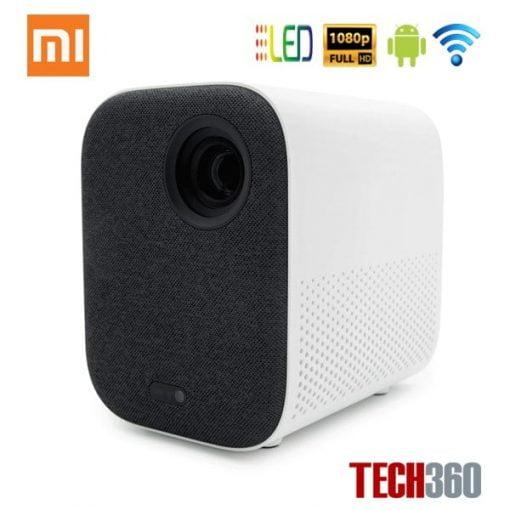 may chieu mini xiaomi mijia portable 1080p quoc te 6017a606853e9