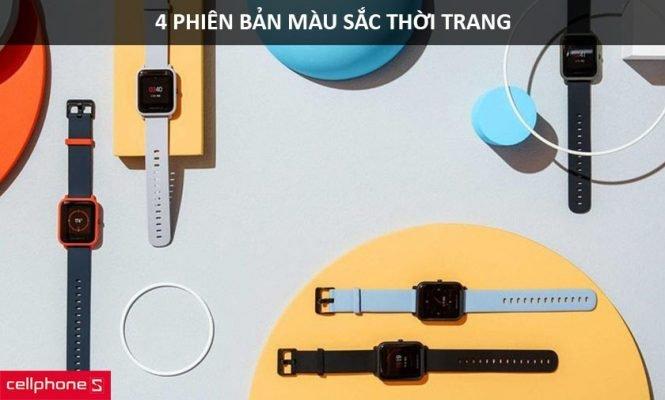 Dong ho thong minh Xiaomi Amazfi 13