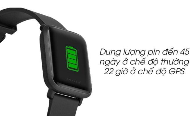 Xiaomi Amazfit Bip Lite 3