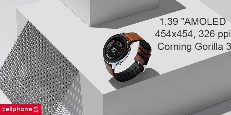 Xiaomi Amazfit GTR 47mm 1