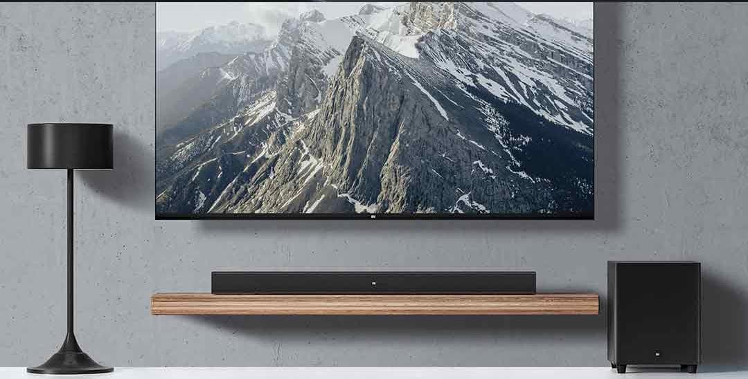 bo loa soundbar 2 1 mi tv speaker theater edition mdz 35 da 605da2600b4b2