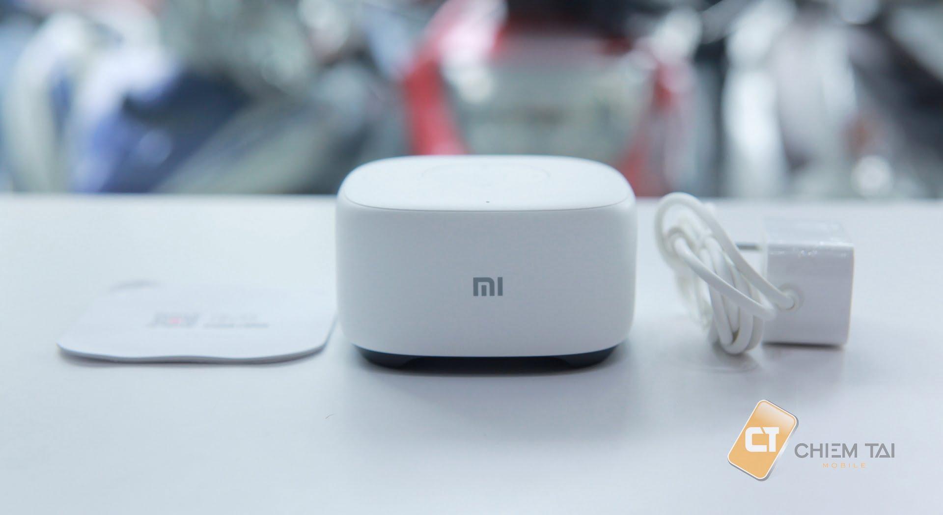 loa ai speaker mini