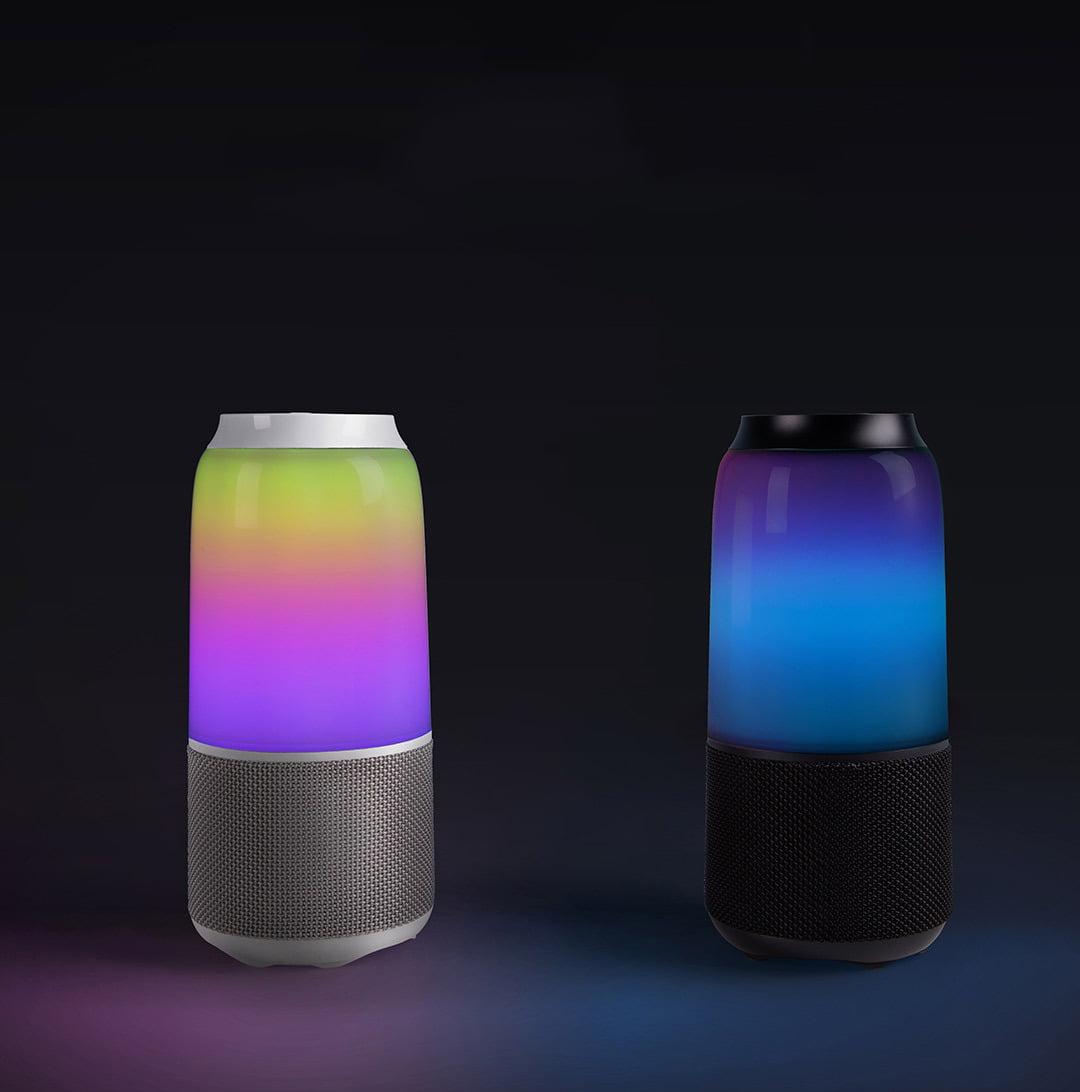 loa bluetooth colorful light velev v03 605da448c7398