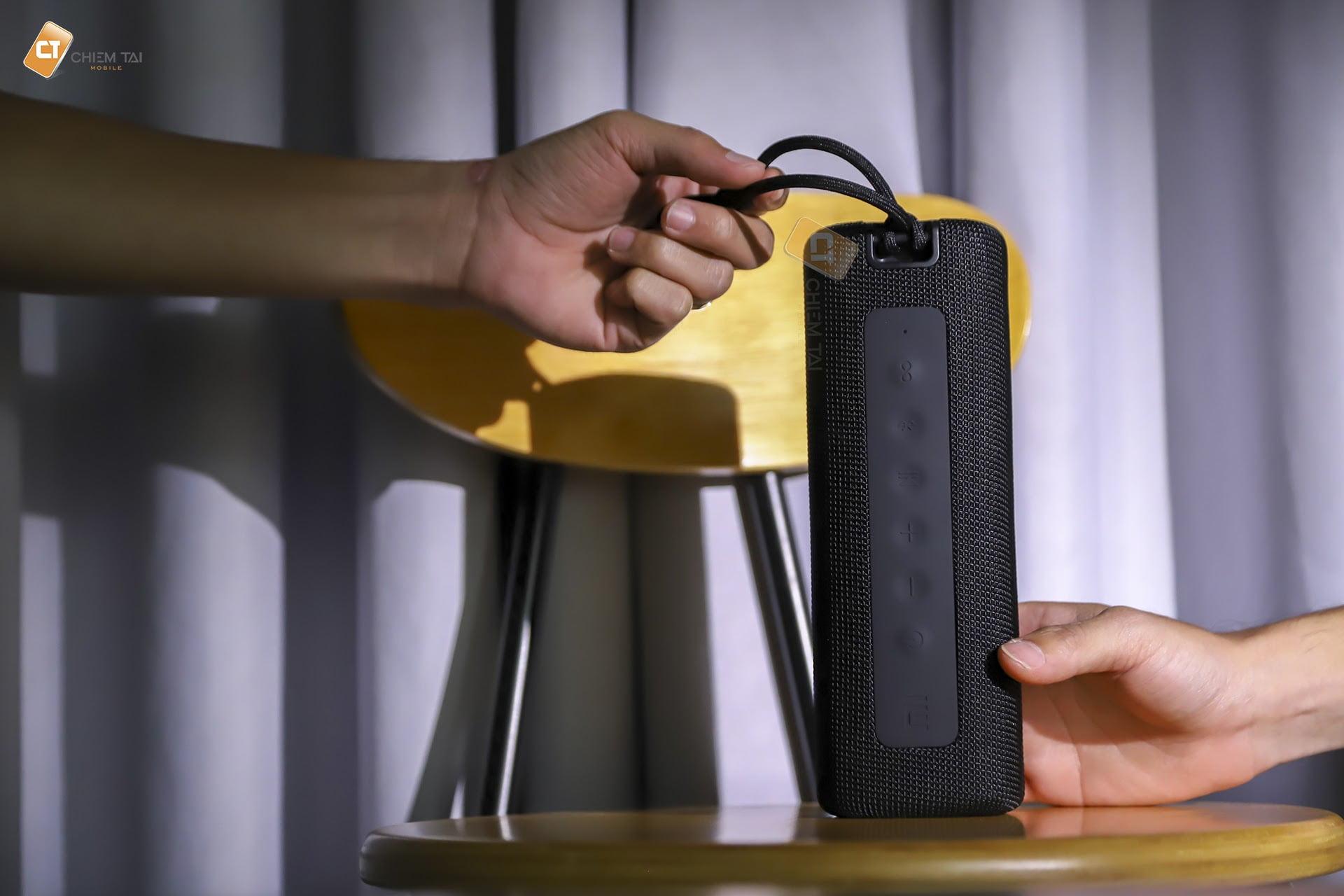 loa bluetooth outdoor xiaomi portable speaker 16w mdz 36 db 605d91d7ea232
