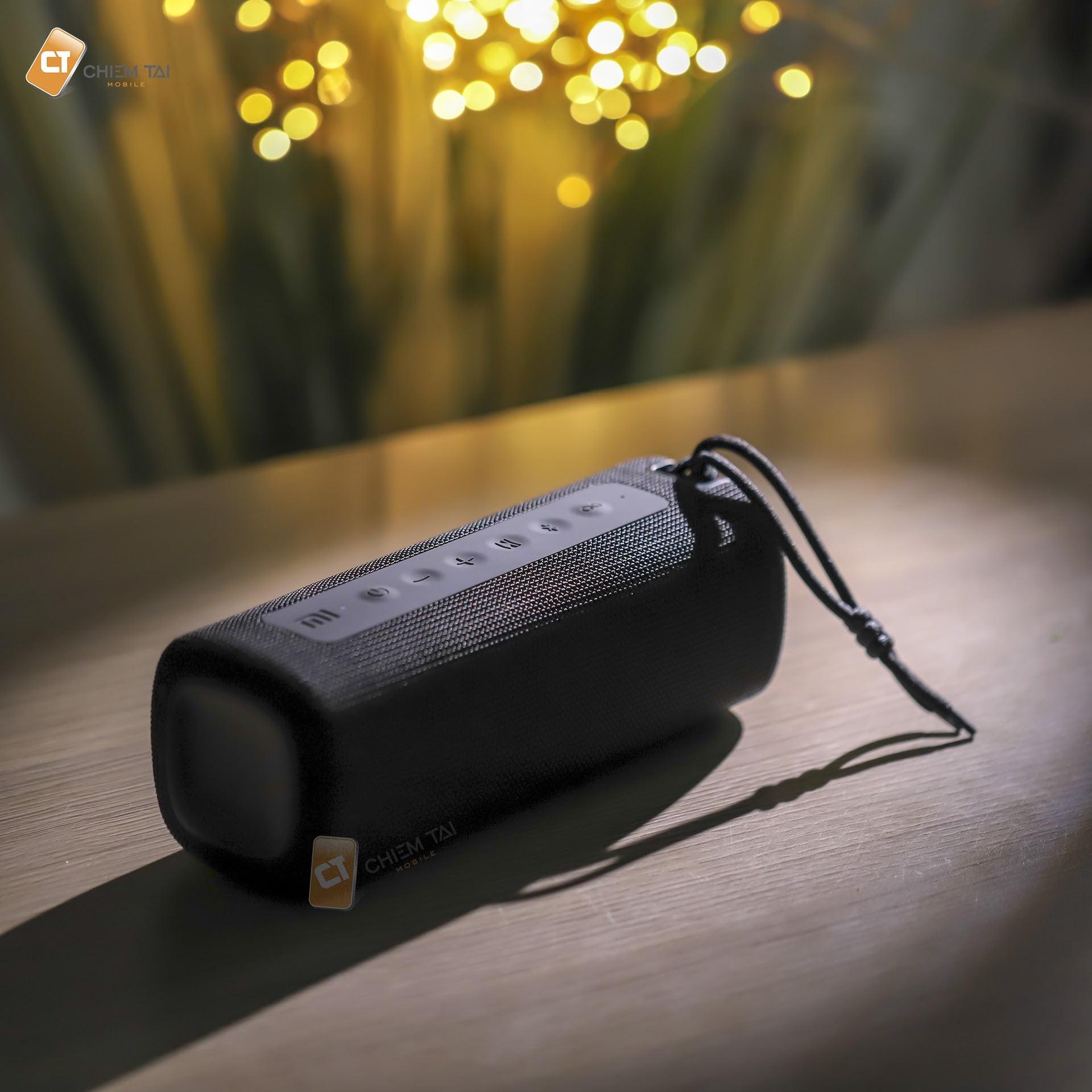 loa bluetooth outdoor xiaomi portable speaker 16w mdz 36 db 605d91e78c324
